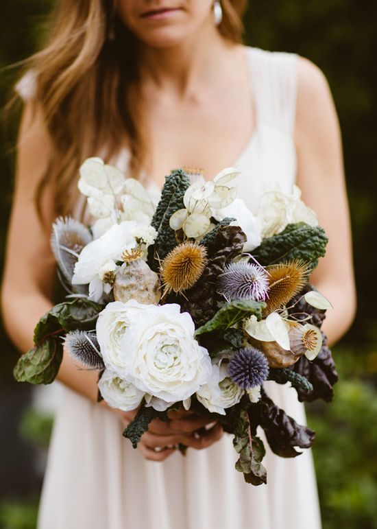 Seattle waterfront wedding inspiration