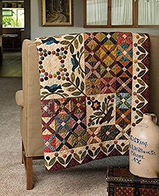 Amazon.fr - Simple Friendships: 14 Quilts from Exchange-Friendly Blocks - Kim Diehl, Jo Morton - Livres