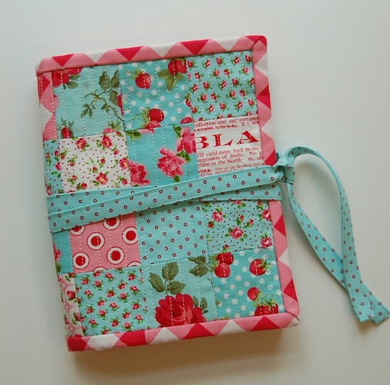 Darling Patchwork #Sewing Kit