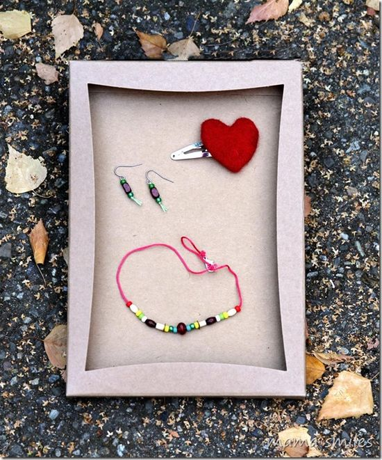 Simple handmade jewelry gifts. Are you giving handmade gifts this year?