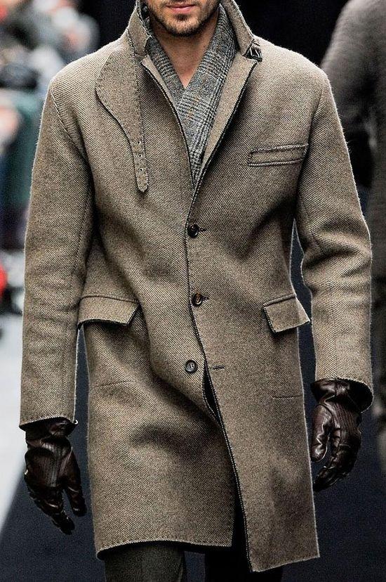 Milans Mens Fashion Week 2012