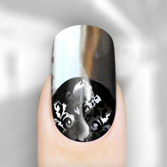 Great nail looks and more on this page!