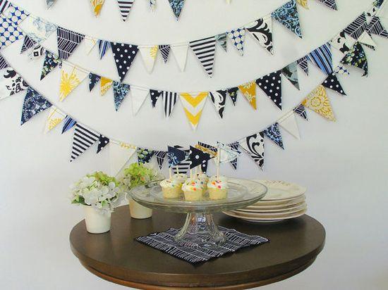 Party Kit- Sailor Palette