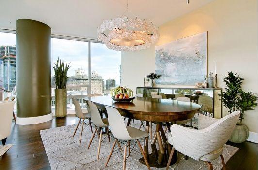 Dining Room Ideas- Home and Garden Design Ideas