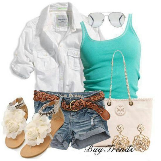 .#summer clothes #tlc waterfalls #summer clothes style #clothes for summer