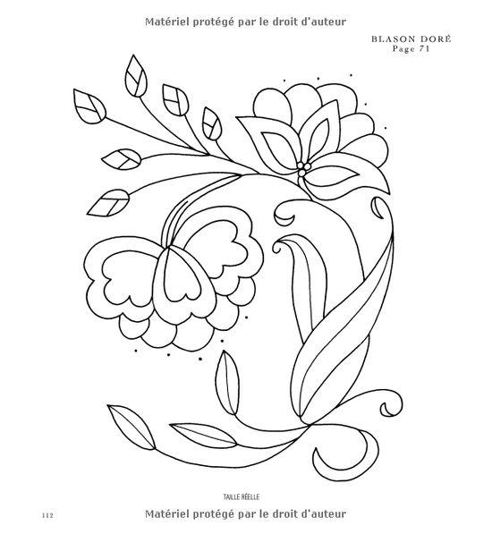 Amazon.fr - Broderie Crewel de A-Z - Sue Gardner, Collectif, Cécile Capilla - Livres