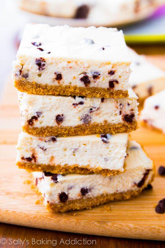 Cheesecake  Board