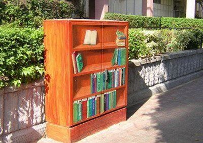 book shelve optical illusion electrical box optical illusion