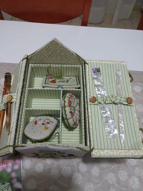 bordado, carolyn pearce, cartonaje, patchwork, patchwork con susana cano, patchwork en madrid, trabajos de susana cano