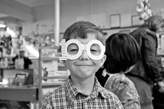 Almost 100 Ways To Take Sharper Photographs