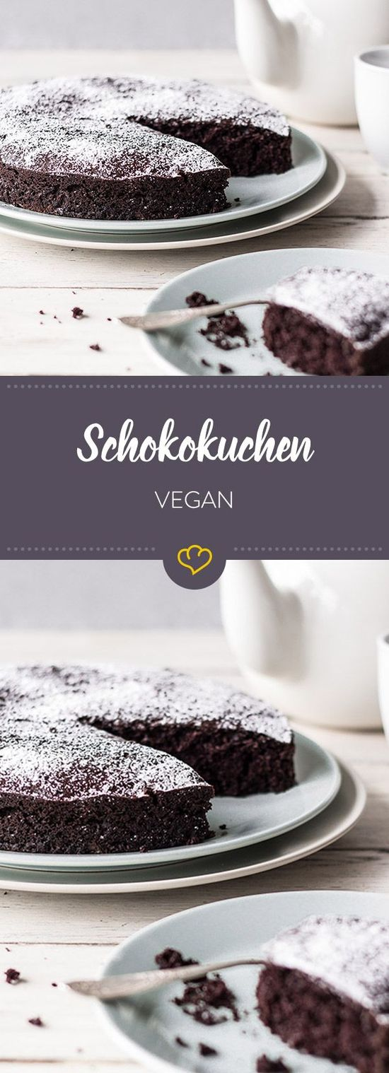 Vegan Backen - Einfach & Schnell