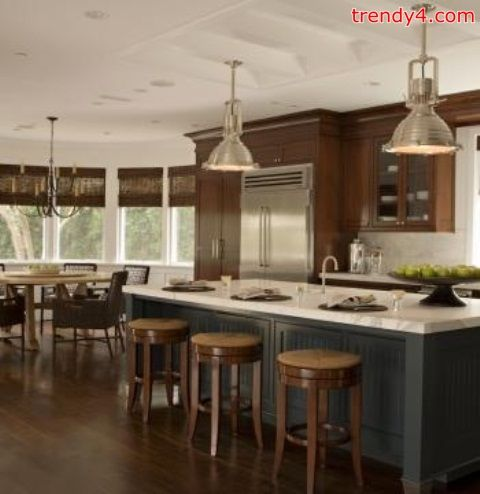 Exclusive Small Kitchen Designs 2013 2014