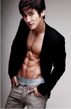 Siwon / korean star, k-pop