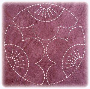 One World Fabrics: Shop   Category: Sashiko Supplies and Patterns……reépinglé  par · Sashiko EmbroideryJapanese ...