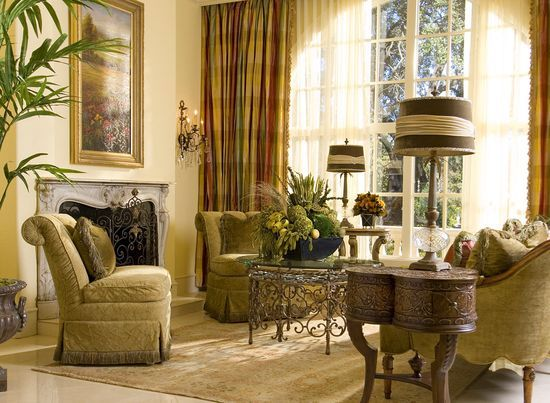 Home Interior Decorator Dallas
