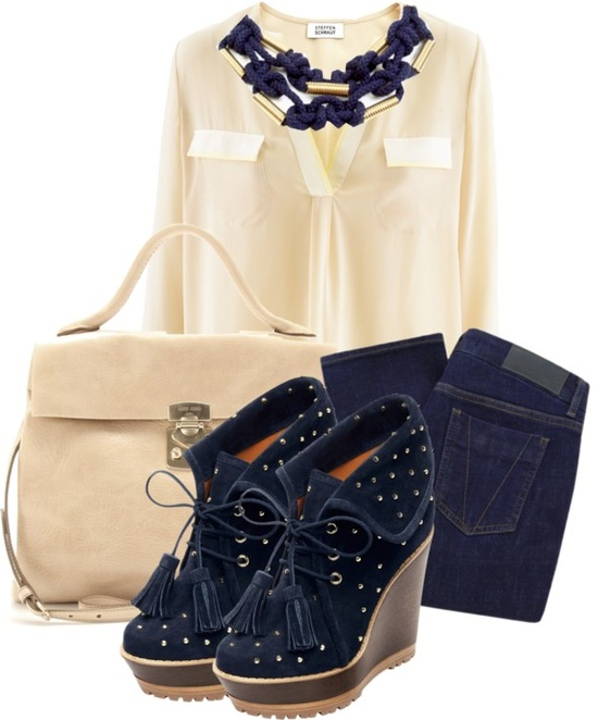 """=)"" by in-ex ❤ liked on Polyvore"