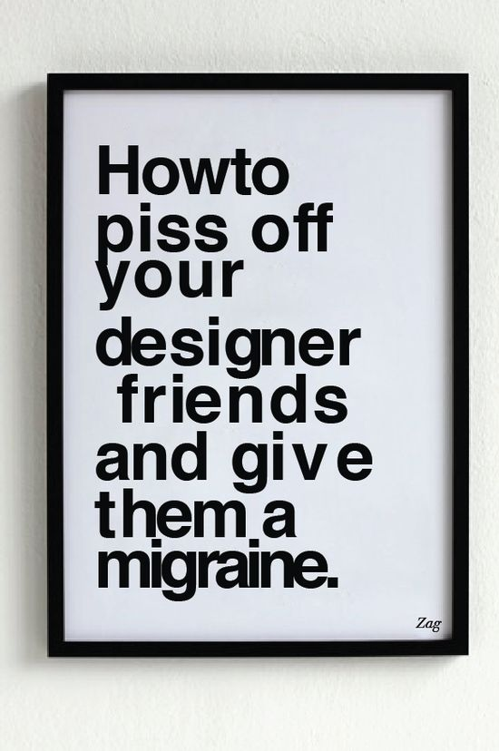 HAHAHAHA! only a designer would recognise this instantly.