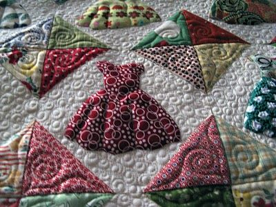 Green Fairy Quilts: