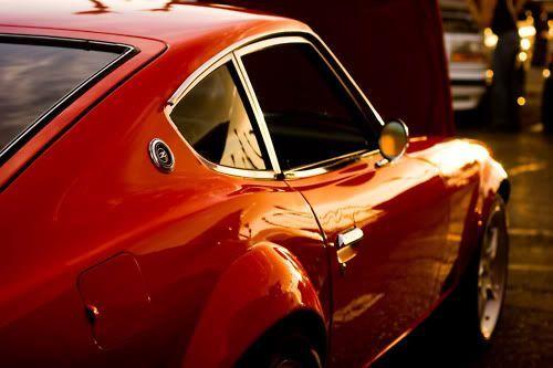 Datsun #sport cars #celebritys sport cars