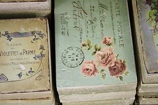 old soaps
