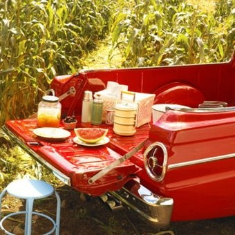 Picnic or Tailgate