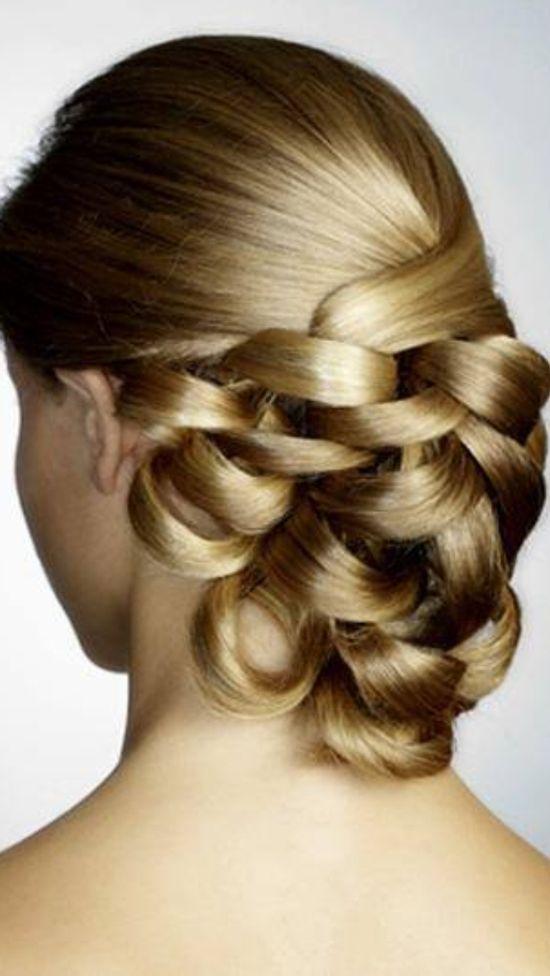 Amazing Hairstyles #29