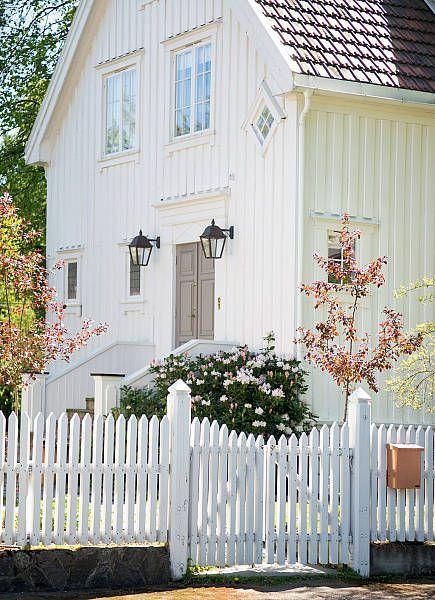 Loving this house !!