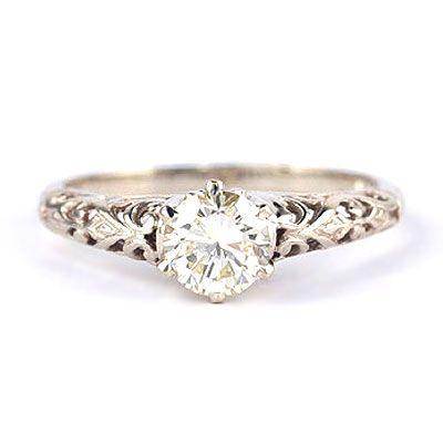 Vintage Ring :)
