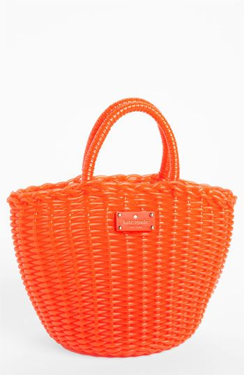 kate spade new york beach club - beth tote available at #Nordstrom