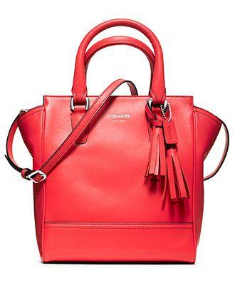 COACH #handbag #coral BUY NOW!