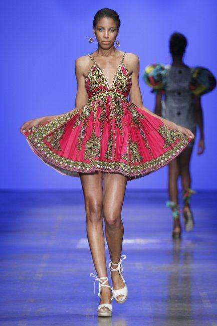African #Fashion