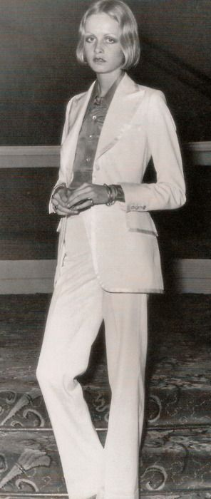 Brindilles, fin des années 1960.