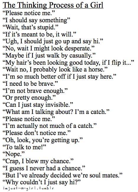 Hahaha. How true!
