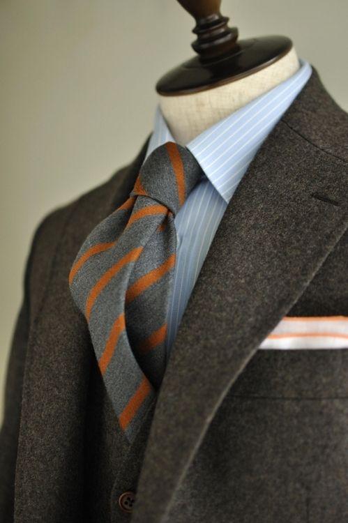 That tie!