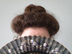 Hair Styles: Gibson Girl Hairstyle