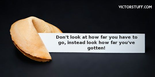 Motivational Saying Motivational Fortune Cookie Message: Awesome Inspiration Quotes: Fortune Cookie Inspirational