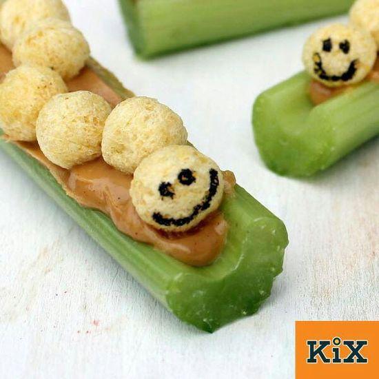 Cute kids snack!