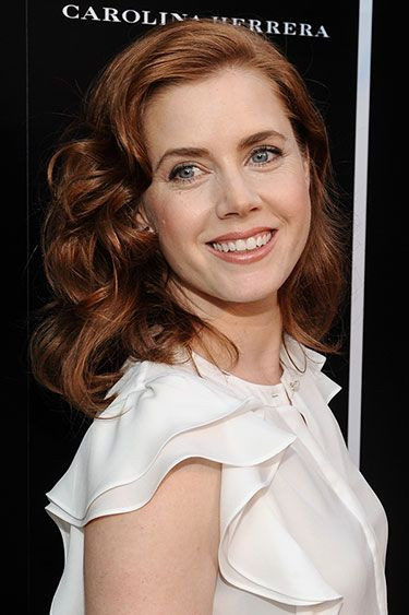 The 10 Prettiest Celeb-Inspired Long Bobs - Amy Adams