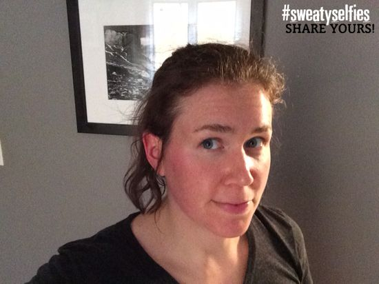 All in a day's work. #sweatyselfie #workout #exercise #fitness #health #weights #contest