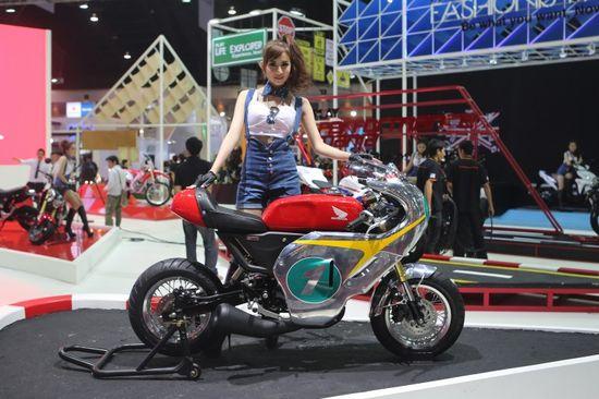 RC-X Mini Vintage Racer