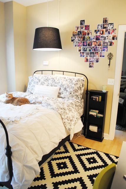 Bedroom Decor from Lauren Elizabeth