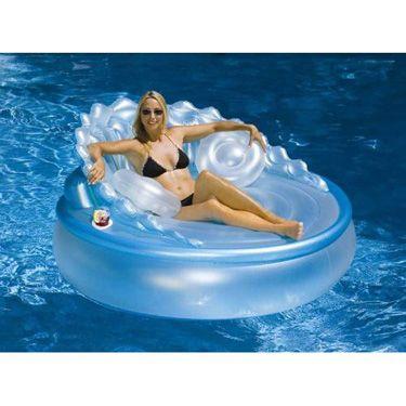 sofa piscina individual