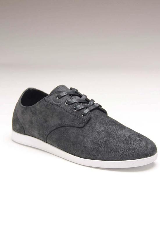Jackson Brooklyn Suede Sneaker shoes / by KR3W