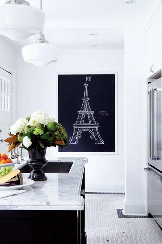 VINTAGE & CHIC: decoración vintage para tu casa [] vintage home decor: marzo 2010