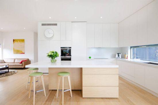 Home Design Lover mocha colored room Home Design Lover Architecture Architecture Architecture Architecture Kitchens Kitchens Kitchens