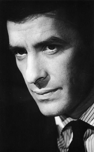 John Cassavetes, portrait, 'Rosemary's Baby', 1967, by Bob Willoughby