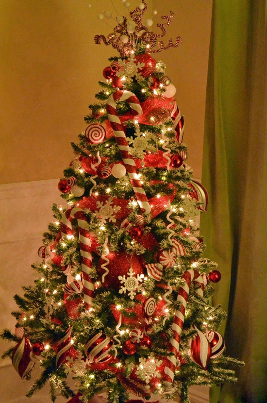#MichaelsStores Dream #Tree #holiday by UCreate