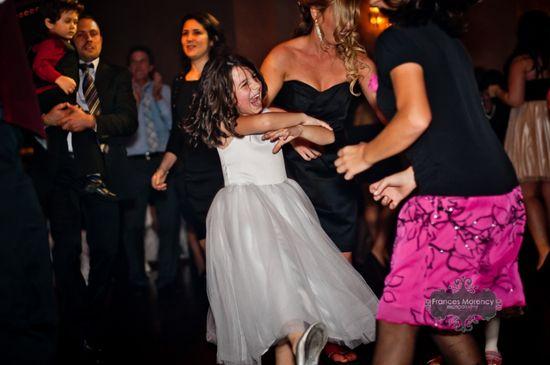 berkeley wedding reception photography