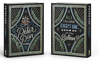 Puffin Chalk book covers by Dana Tanamachi