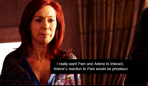 True Blood Confessions: Arlene and Pam need to meet